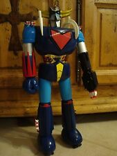 GOLDORAK/GRENDIZER/GOLDRAKE/SHOGUN WARRIORS/MATTEL/MAZINGER/MADE IN FRANCE /1978
