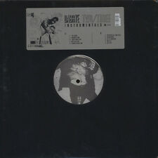 Dabrye - Two / three instrumentals (Vinyl LP - 2006 - US - Original)
