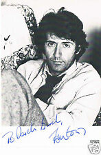 Tom Conti Television and Film Actor  Hand Signed Photo 6 x 4