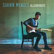 SHAWN MENDES - ILLUMINATE (LP Vinyl) sealed