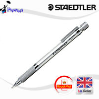 New Genuine Staedtler 925-25 Mechanical Pencil For Writing & Drawing (0.5mm)