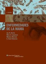 Enfermedades de la mama (Spanish Edition) by . 849692162X Hardcover Book. New Co