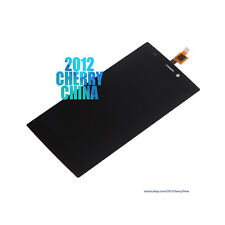 LCD Display Touch Digitizer Screen Combo For Wiko Ridge 4G Black