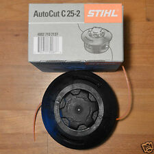 Genuine Stihl Autocut C 25-2 C25-2 Strimmer Head FS80 FS85 FS87 FS90 Tracked