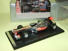 McLAREN MP4-26 GP Du JAPON BUTTON
