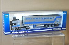 UNIVERSAL HOBBIES 5612A SCANIA R420 RLT RORY LYNCH TRANSPORTE SHANNON CAMIÓN mx