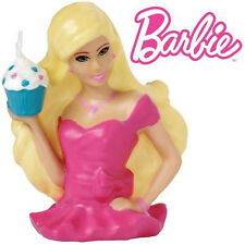 Barbie candle cake party supplies WILTON -DISCONTINUED!! HARD TO FIND!