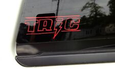 Tric One Tree Hill Vinyl Decal