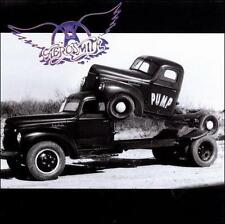 Pump Aerosmith Audio CD