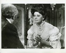 SOPHIA LOREN  LADY L. 1965 VINTAGE PHOTO ORIGINAL #3