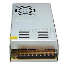 Transformateur Alimentation Secteur Transfo LED Lampe Strip 400W 27V 15A AC/DC