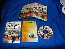 And 1 MixTape - Volume 6 (DVD, 2003)