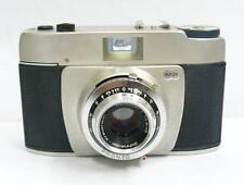 Fotoapparat Adox,mit orig.Ledertasche (233/11032)