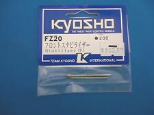 VINTAGE KYOSHO PART FZ20 STABILIZER (F) NEW IN PACKAGE