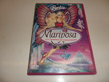 DVD  Barbie - Mariposa