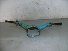 1980 Honda C70 Passport Handle Bars