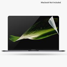 "2 x Clear Flim Screen Protector for  MacBook Pro 13.3"" with Touch Bar for A1706"