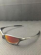 Oakley X-Metal Penny Titanium/Ruby  Sunglasses RARE DISPLAY