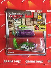 Wingo 3/6 Mattel Disney Pixar 2016 Die Cast Cars