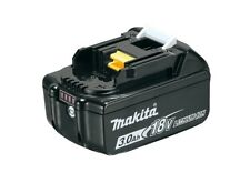 Makita BL1830B 18-Volt LXT 3.0Ah Lithium-Ion Rechargeable Battery W/fuel Gage