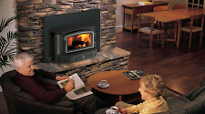 Regency Classic I3100 Wood Burning Fireplace Insert Package Deal W/ Liner
