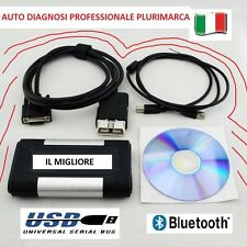 AUTODIAGNOSI PROFESSIONALE 3 IN 1 DIAGNOSI AUTO, CAMION NEW/FULL CONTRASSEGNO