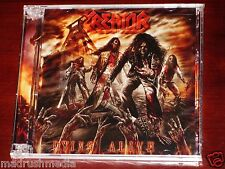 Kreator: Dying Alive 2 CD Set 2013 Nuclear Blast USA Records NB 3155-2 NEW