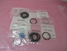 AMAT 3700-01069 FORELINE/ROUGH VALVE O-RING. (SET OF 36) 411441