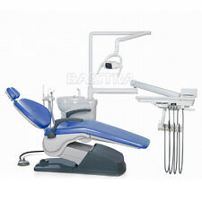 Dental Unit Chair Hard Leather Computer Controlled TJ2688 A1  138x98x118cm 220V