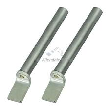 N-1310 Flat Soldering Iron Tips for Aoyue 950 SMD Hot Tweezers PCB Soldering