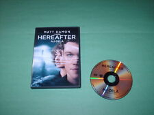 Hereafter (DVD, 2011)