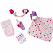 Orig. Baby Born     Puppenzubehör Basic Starter Set