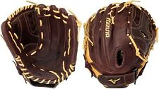 "2017 Mizuno GFN1300S2 13"" Franchise Slowpitch Series Softball Fielders Glove"