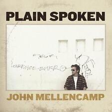 John Mellencamp - Plain Spoken   - CD NEU