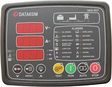 DATAKOM DKG-307 GENERATOR AUTOMATIC MAINS FAILURE CONTROL PANEL / UNIT (AMF)