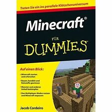 Minecraft fur Dummies-ExLibrary