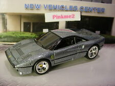2010 Hot Wheels Phil's Garage FERRARI 288 GTO∞Chase∞Silver;Real Riders∞loose