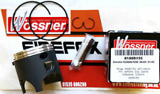 Yamaha YZ250 YZ250 1980 1981 1982 71.00mm (O/S) Bore Wossner Racing Piston Kit