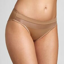 TRIUMPH  SHAPE SENSATION SHAPEWEAR TAI BRIEF CARAMELLO 0029 NUDE 8 BNWT £18.00