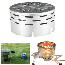 Outdoor Camping Hilking Picnic Stove Far Infrared Heating Barbecue BBQ Cover