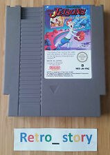 Nintendo NES The Jetsons Cogswell's Caper PAL