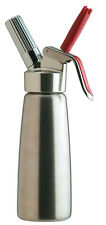 Piazza - Sifone per panna montata Lt. 0,5 Whipped cream syphon