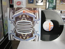 THE ALAN PARSONS PROJECT SPANISH LP AMMONIA AVENUE