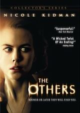 THE OTHERS [DVD] BRAND NEW, SEALED