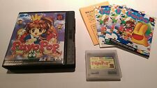 Puyo Pop (NeoGeo Pocket Color, 1999) Complete English Version