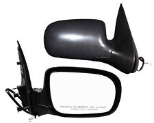 NEW Passenger Side Power Non-Heated Mirror FOR 1999-2009 Pontiac Montana