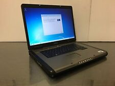 "DELL PRECISION M6300 17.1"" 8GB RAM 160GB HDD Intel C2D 2.40GHZ NVIDIA Graphics"