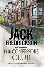 Confessors' Club, The: A PI mystery set in Chicago (A Dek Elstrom PI m-ExLibrary