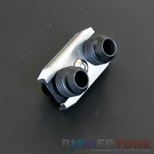 BMW M3 Oil Cooler Adapter fitting AN10 135 335 1M S50 S54 N54 N55