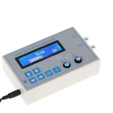 DDS Function Signal Generator Square Sawtooth Triangle Sine Wave Test Tool S9X6